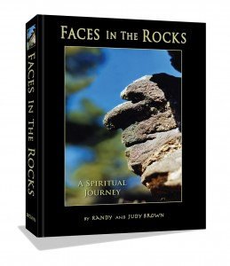 Faces In The Rocks/ A Spiritual Journey